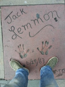 jacklemmon