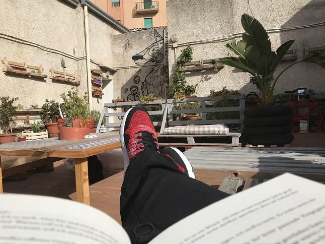 Meine Top 10 Reiseliteratur