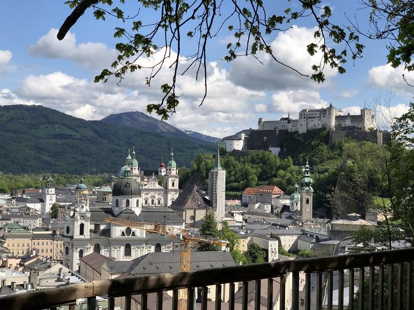 Schmuckstück Salzburg